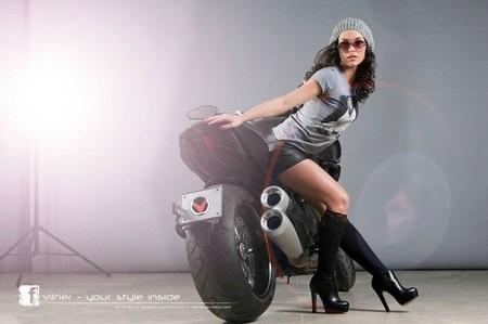 Ducati Diavel Carbon por Vilner
