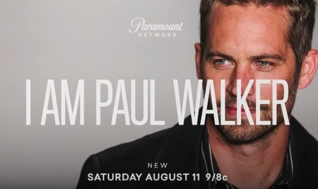 "Video: Mira el trailer del documental ""I Am Paul Walker"""