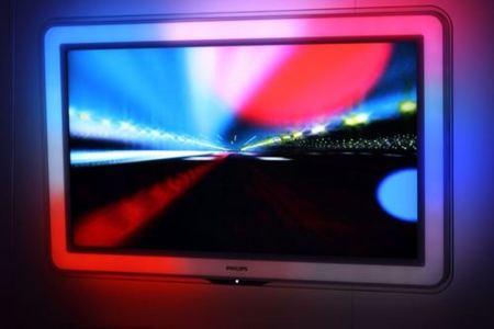 Philips Aura 2, actualización de la gama de televisores