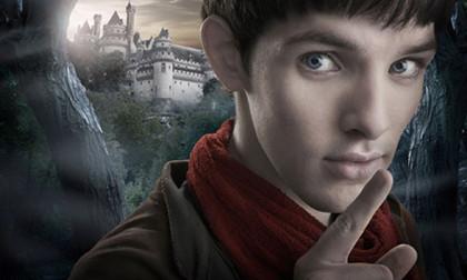 Merlín, la serie más ambiciosa del otoño de la BBC