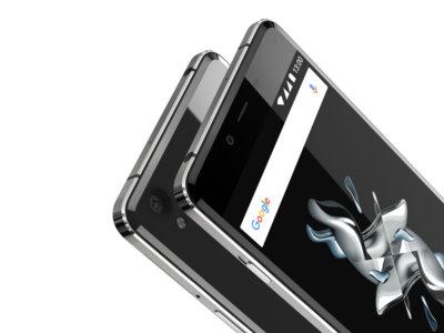 OnePlus X apuesta por un tamaño menor y dos sabores: Onyx y Ceramic