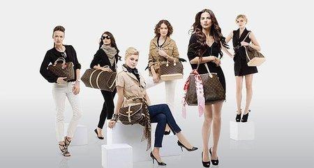 Los bolsos icono de Louis Vuitton