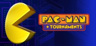 Pac-Man + Tournaments ya diponible para Android