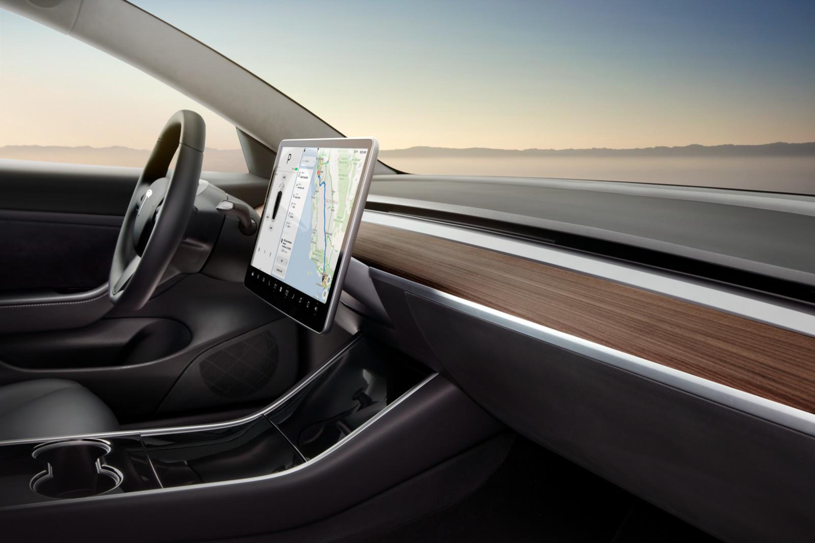 Foto de Tesla Model 3 - detalles (9/10)