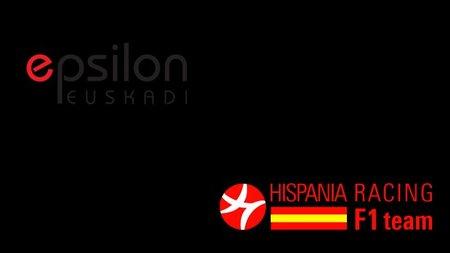 Epsilon Euskadi y Hispania Racing F1 Team podrían unirse para el año que viene