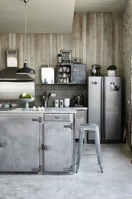 Las diez cocinas más hermosas jamás vistas. ¿Con cual de ellas te ...