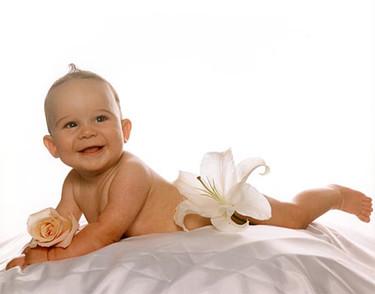 Cuidados del recién nacido: la piel