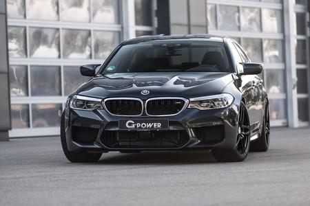 G-Power BMW M5