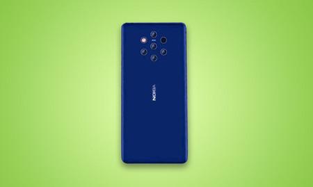 Nokia 9, el flagship que nunca llega: el móvil de las cinco cámaras habría sido pospuesto para 2019