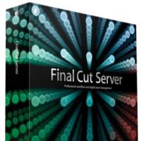 AJA ioHD y Apple Final Cut Server