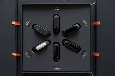 Pack Xiaomi Mi Band 2