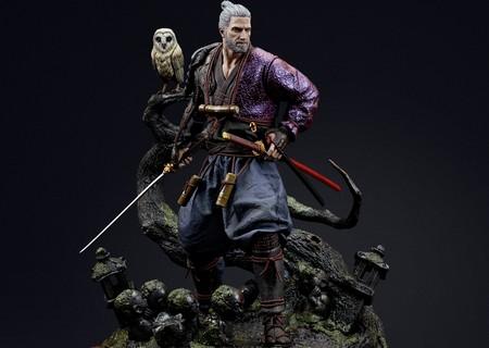 Geralt Ronin