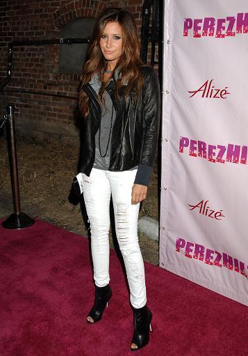 La celebrities se apuntan a la fiesta de cumpleaños de Perez Hilton