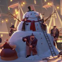 Por qué 'Klaus' debería ganar el Óscar a la mejor película de animación