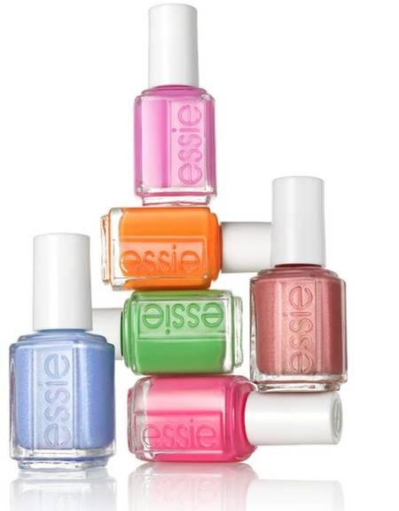 Nuevos colores de Essie en España