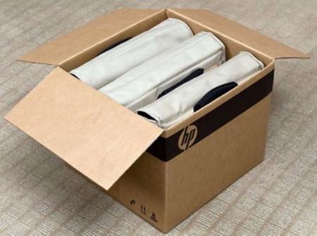HP bolsa de transporte