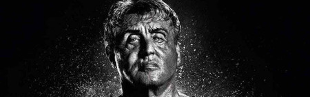 Rambo Last Blood Poster Sylvester Stallone Header