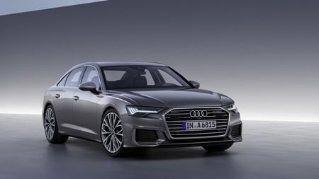 El nuevo Audi A6 aterriza en Nueva York con motor V6 turbo y sistema mild-hybrid de 48 volts