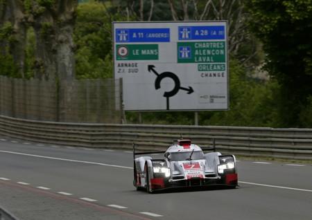 Audi se despide del WEC y se enchufa a la Fórmula E