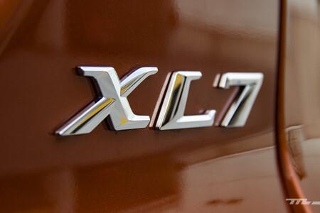 Suzuki Xl7 Prueba De Manejo