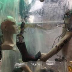 Foto 10 de 12 de la galería ghost-in-the-shell-imagenes-del-rodaje en Espinof