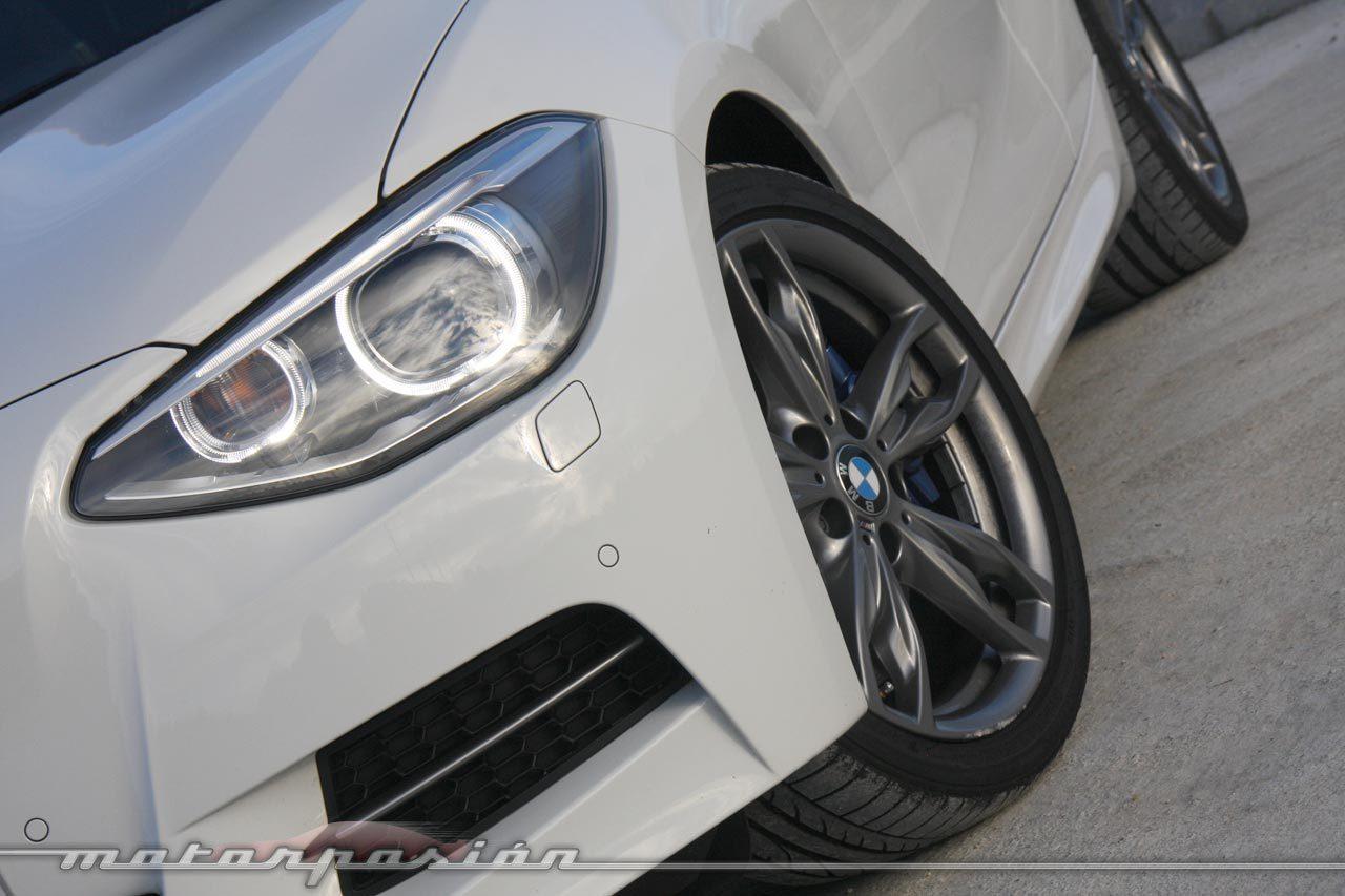 Foto de BMW M135i (prueba) (83/96)