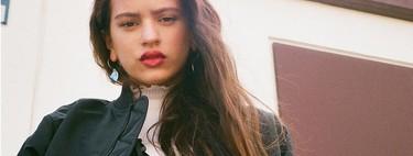 El trap ha saltado de la música a la moda: estilos como los de  Rosalía, La Zowi o Bad Gyal tienen la culpa