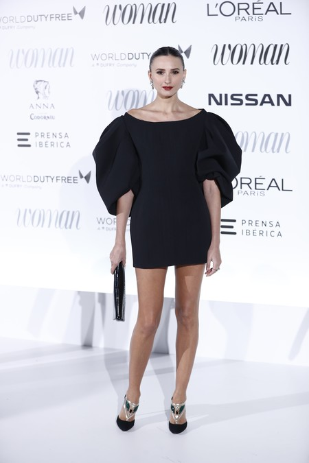 Premios Woman 12 Min