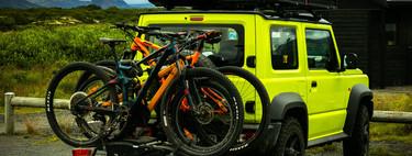 Cómo transportar tu bici de forma segura en tu coche para las vacaciones de verano: las mejores ofertas en Amazon