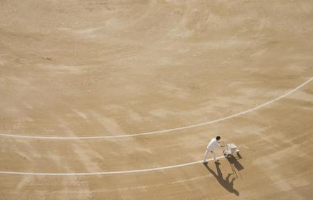 Una foto de la plaza de toros de Las Ventas se alza con el II Premio Eurostars Madrid Tower Hotel