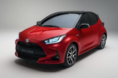 El Toyota Yaris 2020 nace desde cero con estilo y eficiencia como estandartes