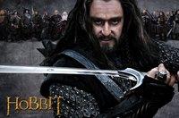'El hobbit', imágenes oficiales de los trece enanos
