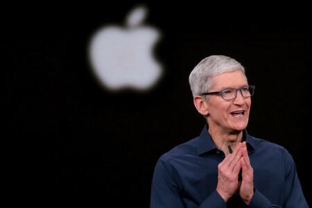 Empieza la fiesta otoñal de Apple: Rumorsfera