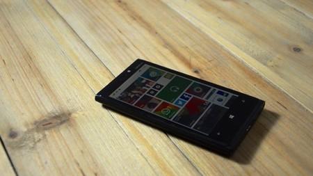 Inicio Windows Phone 8.1