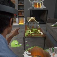 Sí, habrá juegos de Xbox One para las Hololens