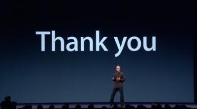 """La WWDC en cifras """"Las entradas se vendieron en tan sólo 71 segundos"""""""