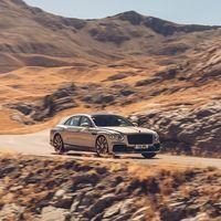 Bentley Flying Spur 2020 destaca su aspecto más intimidante con el nuevo acabado Blackline