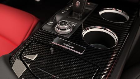 Maserati Edizione Ribelle 4