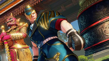 Street Fighter V: Ed combina la brutalidad de Bison y Balrog, y llegará a tiempo para la beta gratuita
