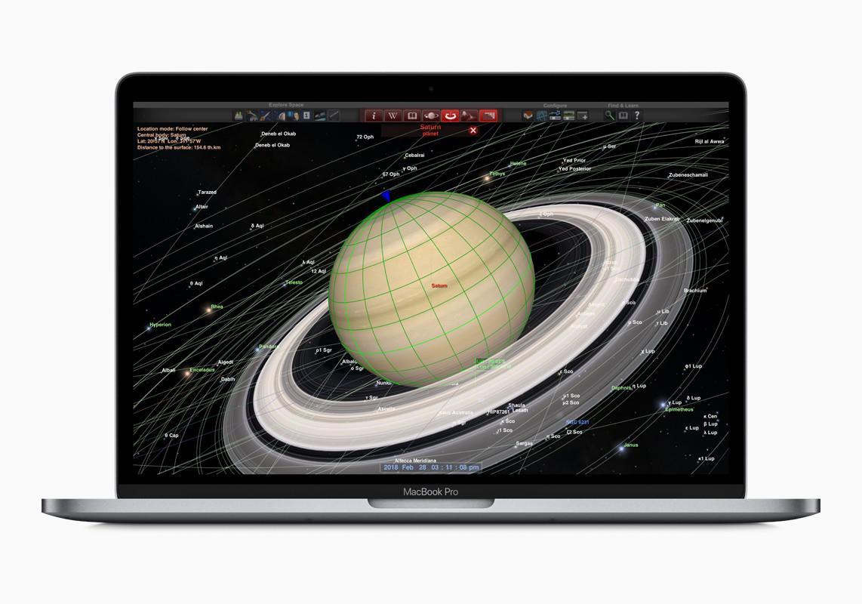 Apple Macbook Air And Macbook Pro Update Redshift Screen 070919