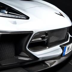 Foto 5 de 15 de la galería corvette-z06-geiger-carbon-65-edition en Motorpasión