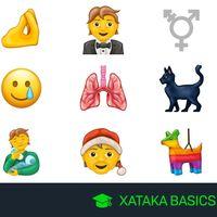 Nuevos emojis de 2020: lista completa de las 117 nuevas incorporaciones de Emoji v13.0 de Unicode