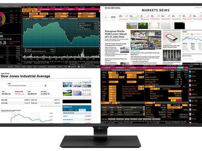 ¿Buscas monitor para tu PC o consola? LG aumenta su catálogo en Europa con el LG 43UD79-B