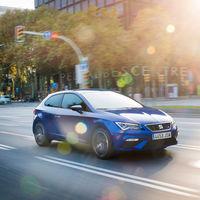 SEAT León TGI EVO: la versión a gas natural se actualiza, más potencia y autonomía desde 23.030 euros