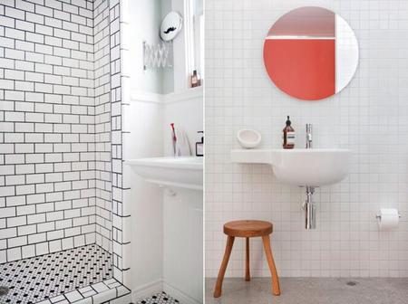 Quieres saber cu l es el mosaico de moda para tu ba o o for Baldosas autoadhesivas para banos