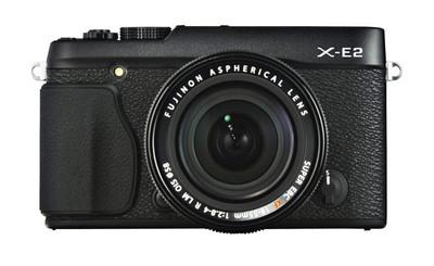 Fujifilm X-E2, toda la información sobre la nueva CSC de la serie X