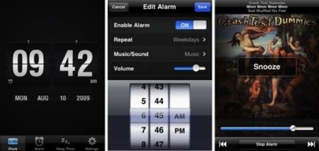 Awaken para iPhone ya a la venta en la iTunes Store
