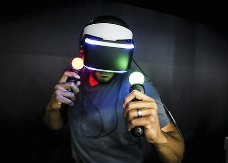 Sony decidida a invertir significativamente en su estrategia VR