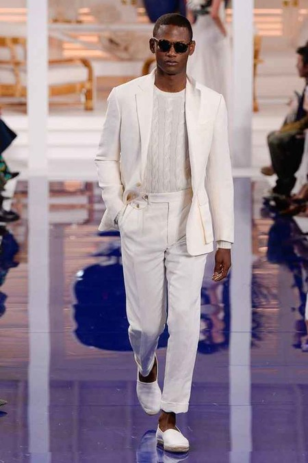 Ralph Lauren Spring Summer 2018 New York 13