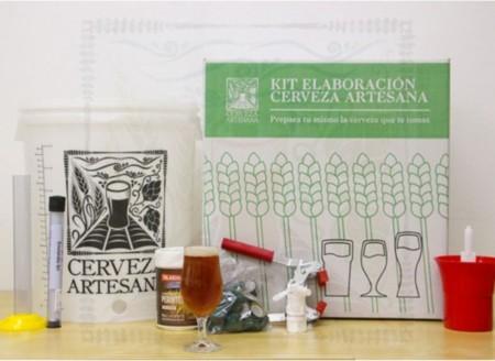 Kit Cerveza